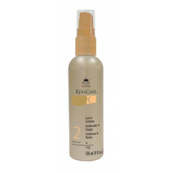 Keracare Leave In Conditioner Spray Uk Hair Extensions