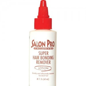 Salon Pro Bonding Remover Lotion