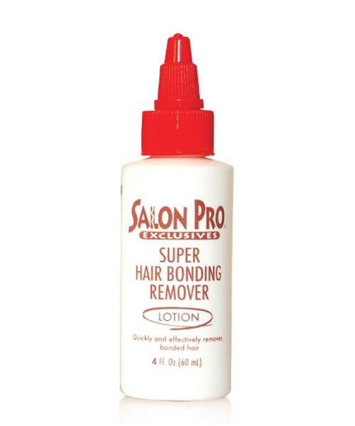 Salon Pro Bonding Remover Lotion