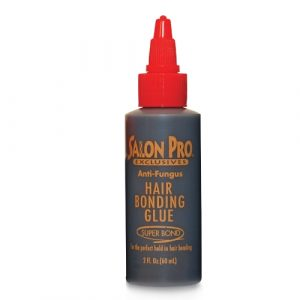 Salon Pro Exclusive Hair Bonding Glue 2oz