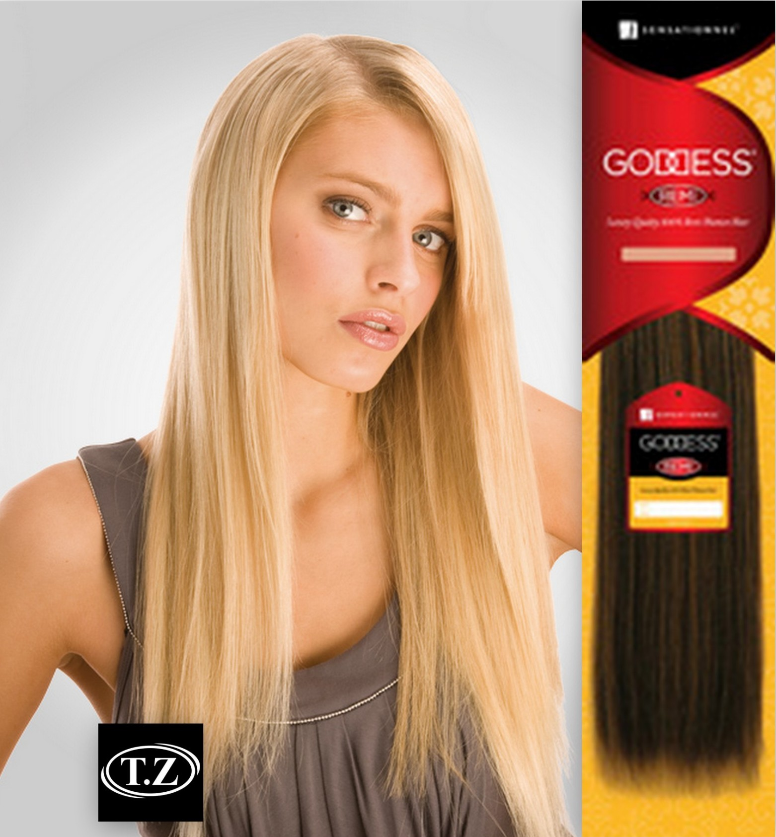 Remi Goddess Silky 100 Human Hair Extensions Uk Hair Extensions