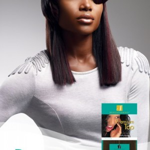 Premium Too 100% Human Hair (yaki)