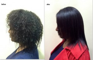 you pro keratin treatment